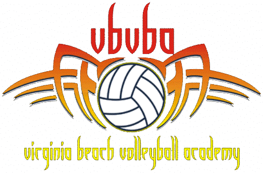 VBVBA Volleyball Camps